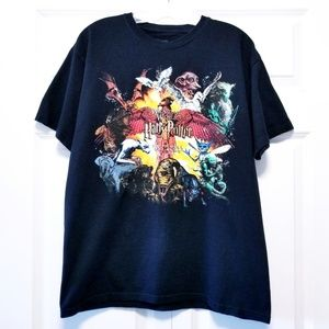 The Wizarding World of Harry Potter Creature Shirt
